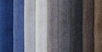 ¿Qué tela es mejor, seda o algodón?
